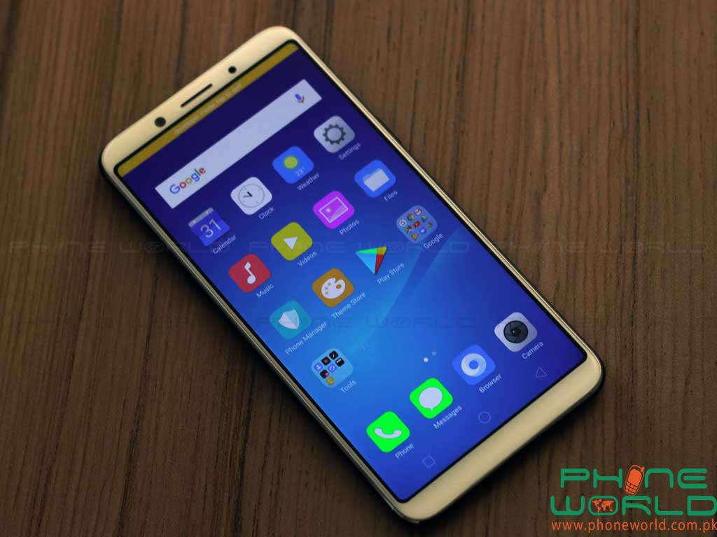 OPPO F5 Review - Capture the real you - PhoneWorld