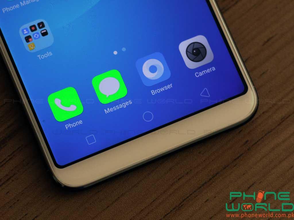 Download Wallpaper Oppo F5 Oppo Fans Hub