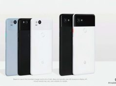 Google Reveals that Why Pixel 2 Phones donot have Headphone Jacks
