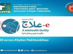 "E-Ilaj TVC ""Han Yeh Be Pakistan Hay"" Perfectly Captures the Developments in KPK"