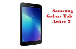 Samsung's Rugged Galaxy Tab Active 2 is Now Official