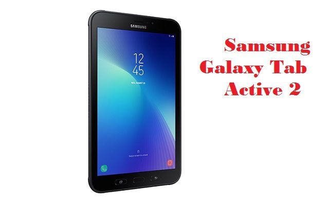 samsung s rugged galaxy tab active 2 is now official phoneworld. Black Bedroom Furniture Sets. Home Design Ideas