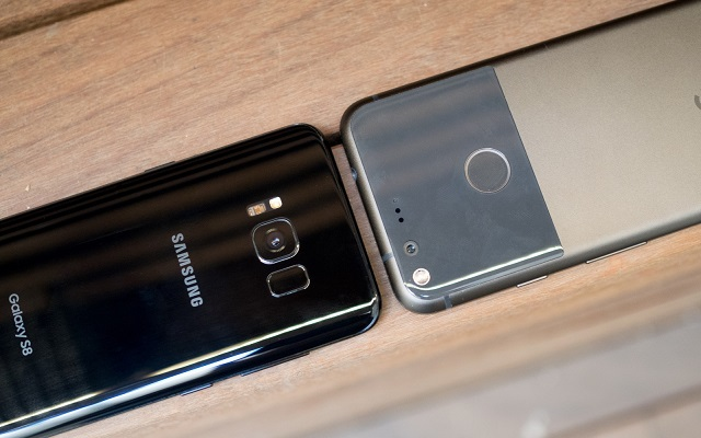 Samsung and Google Join Hands