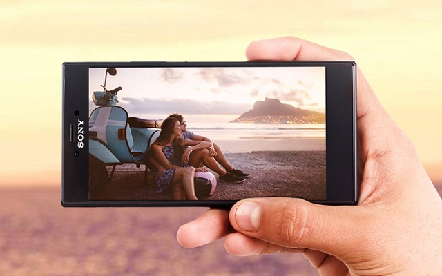 Sony Launches Mid-Range Xperia R1