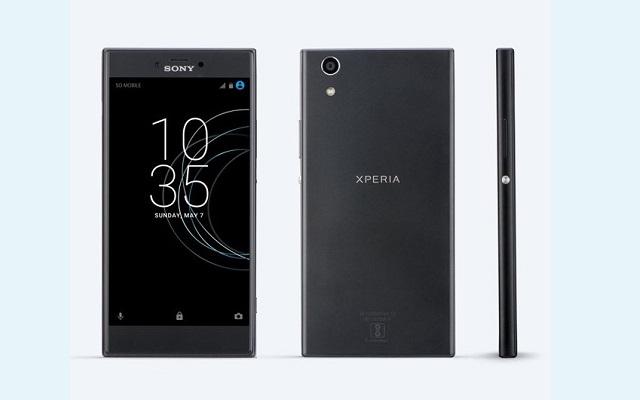 Sony Launches Mid-Range Xperia R1 and Xperia R1 Plus