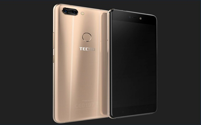 TECNO Mobile Unveils New Phantom 8 in Middle East