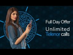 Telenor Full Day offer