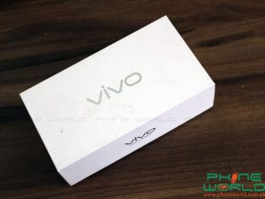 vivo v7 plus retail box