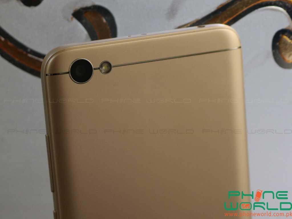 Xiaomi Redmi Note 5a Review Phoneworld Xiomi Back Camera Led Flash Light