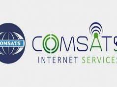 COMSATS Internet Services Delivers Virtual Lectures in Sihala Govt Girls School
