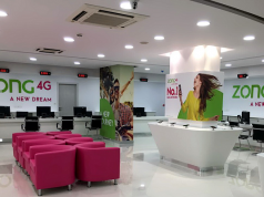 Digital lifestyle in Pakistan is only possible with Zong 4G