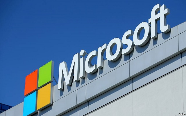 Microsoft Rolls Out 'Technology for Good' Program in Pakistan