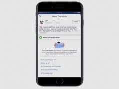 Facebook Adds Trust Indicators for News Articles to Boost Real Journalism