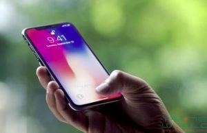 iPhone X Listed Among the 25 Best Inventions of 2017 by Time Magazine