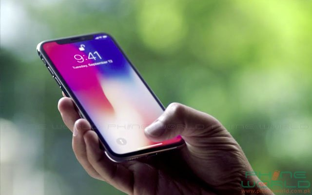 Here is How to Take ScreenShot with iPhone X Having no Home Button