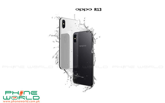 OPPO R13 to Resemble Apple iPhone X Design-Leaks Confirm