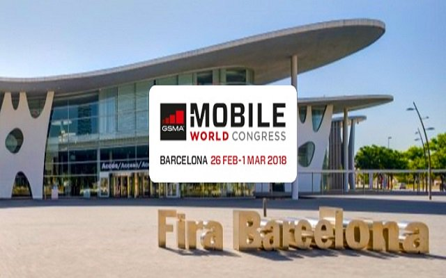 GSMA Announces First Keynote Speakers for Mobile World Congress 2018