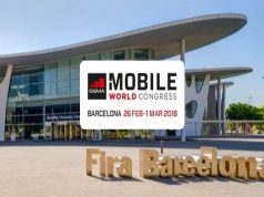 GSMA to Hold Mobile World Congress in Barcelona on 26 Feb,18