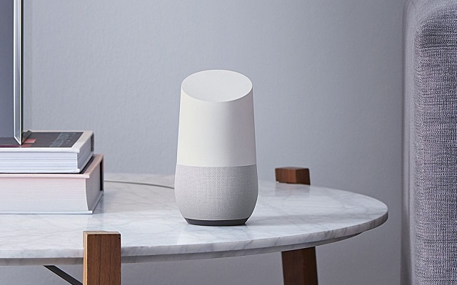 Google Home Broadcast Works as an Intercom System at Home