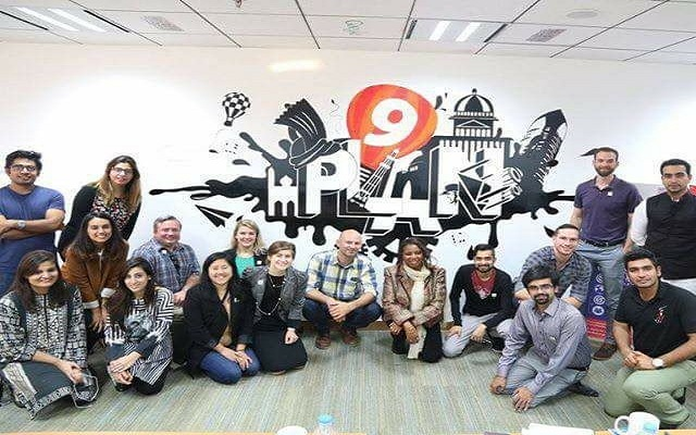 PITB's Plan 9 Successfully Bag Austin Firm's $20m Fund