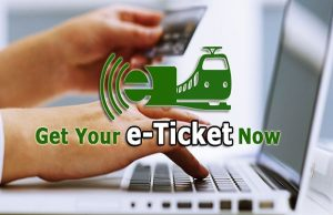Pakistan Railways e-Ticketing System Makes Annual Sale Record of 1 Crore