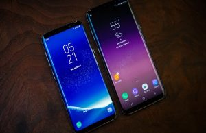 Samsung Galaxy S9 & S9 Plus Pan to Show up at CES 2018 in January