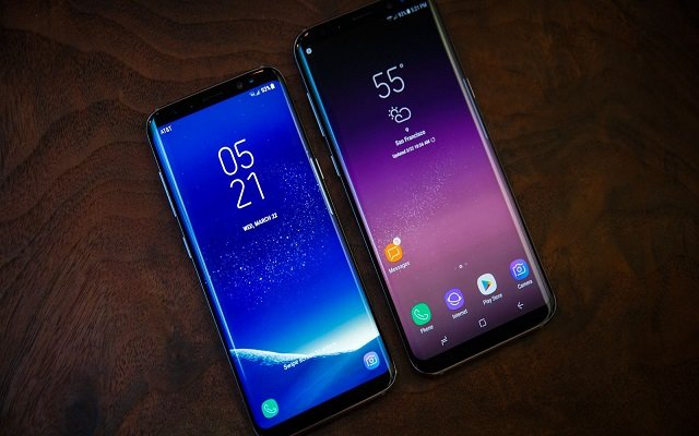 Galaxy S9 Reveal Reportedly Scheduled For CES 2018