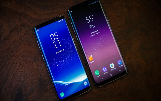 The Samsung Galaxy S8 just got the ultimate Black Friday price drop
