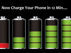 Samsung Plans to Rolls Out Battery that Charges Phone in 12 Minutes