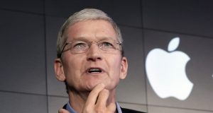 Tech Giant Apple Reportedly Involved in Paradise Papers Scandal