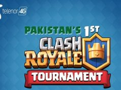 Telenor Brings Clash Royale Tournament For Gaming Buffs in Pakistan