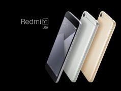 Xiaomi Launches Redmi Y1