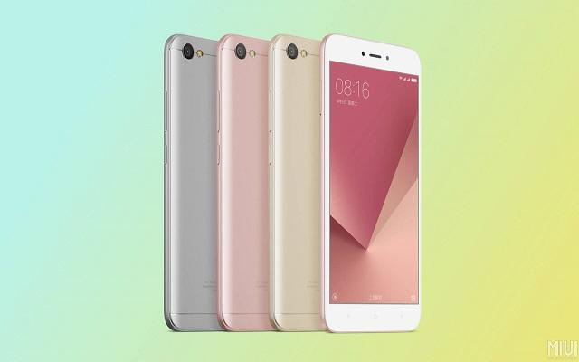 Xiaomi Rolls Out Mi MIX 2 & Redmi Note 5A Primein Pakistan