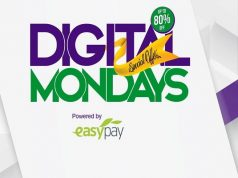 Yayvo Offers Digital Monday Discounts in Collaboration with EasyPay