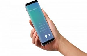 Samsung Kills Bixby Button When Disabled With The Latest Bixby Update