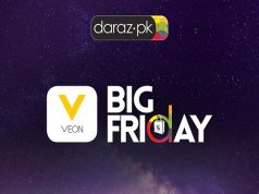 Pakistan's Biggest Sale gets a Fitting Name: Daraz announces Big Friday