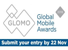 GSMA Announces GLOMO Awards at MWC 18