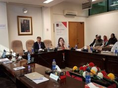 PTA & GSMA Holds Seminar on Women and Mobile