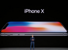 iPhone X has Better Display than Samsung Galaxy Note 8 DisplayMate
