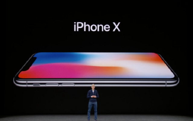 iPhone X has Better Display than Samsung Galaxy Note 8 ...
