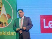 Breaking News-Arif Shafique CEO Lenovo Resigned