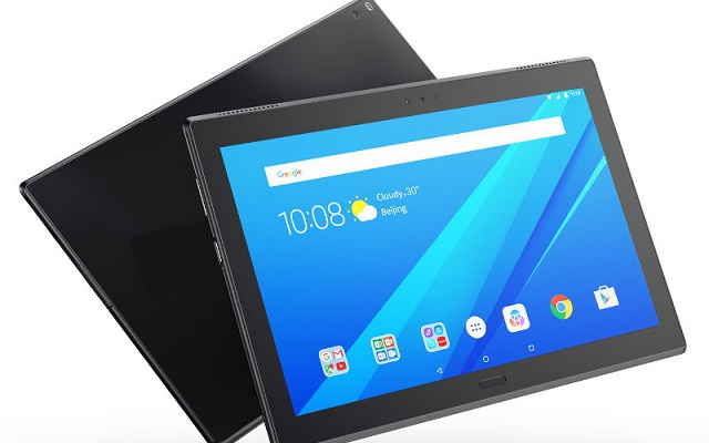 10.1-inch Lenovo Moto Tab Launched