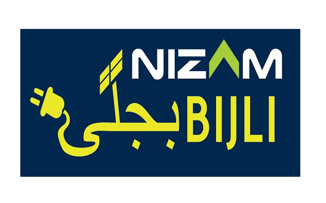 Nizam Bijli: A Platform that Provides Electricity to Rural Areas of Pakistan
