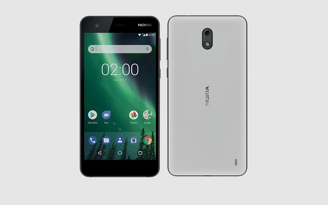 HMD Global Launches Affordable Nokia 2 with Powerful Battery