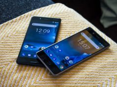 Nokia 8 Starts Getting Android Oreo Update Now