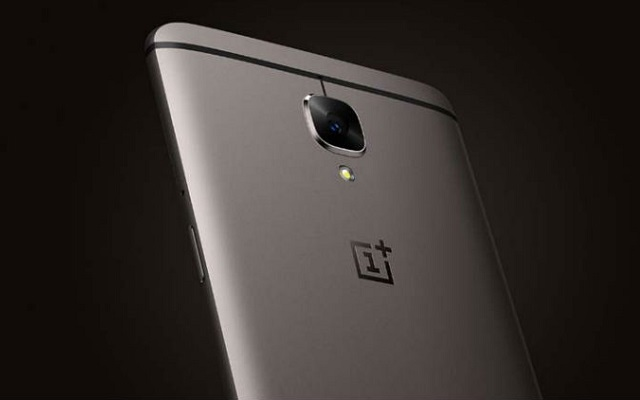 OnePlus 5T Launched
