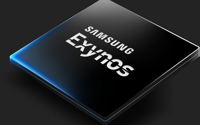 Exynos 9810