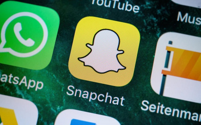 Snapchat Android App is Getting a Major Redesign