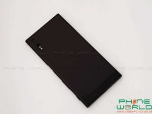 sony xperia xz back body