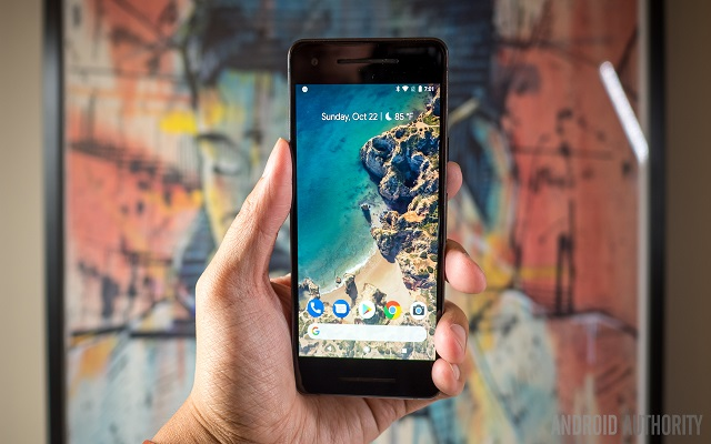 Google Tests Troubleshooting 'Assistant' for Pixel 2